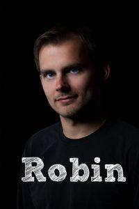 Robin(Name)