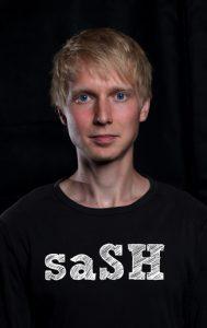saSH(Name)